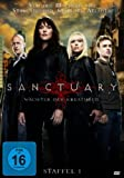Sanctuary - Staffel 1 [5 DVDs]