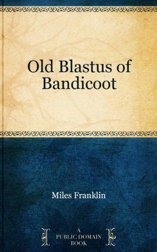 book cover of Old Blastus of Bandicoot