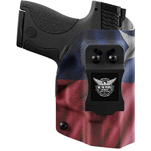We The People - IWB Holster Compatible with Springfield Armory XDm 4.5