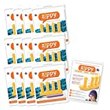 Authentic Knitting Board KB6012 Zippy Looms, Bulk connectable 13 Piece
