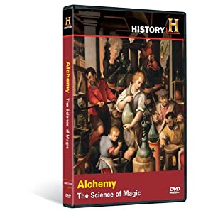 Alchemy: The Science Of Magic (2008)