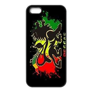 Reggae Case Cover For iPhone 5S Case