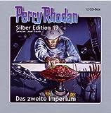 Perry Rhodan Silber Edition 19 - Das zweite Imperium