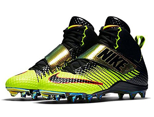 Cleats PRO Football Mens TD Solar Lunarbeast Nike Flare 4gTqwW