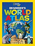 National Geographic Kids Beginner's World Atlas 3rd Edition