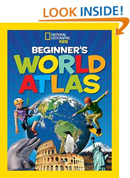 Geography for Kids: Amazon.com