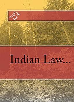 Indian Law (English Edition) por [Lev, Adina]