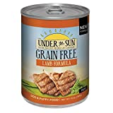 Cheap Canidae Under The Sun Grain Free Dog Wet Food Lamb Formula, 13 Oz (12-Pack)