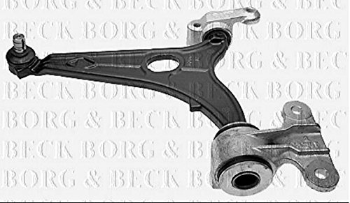 Borg & Beck BCA6728 Suspension Arm (Track Control Arm) Front LH: