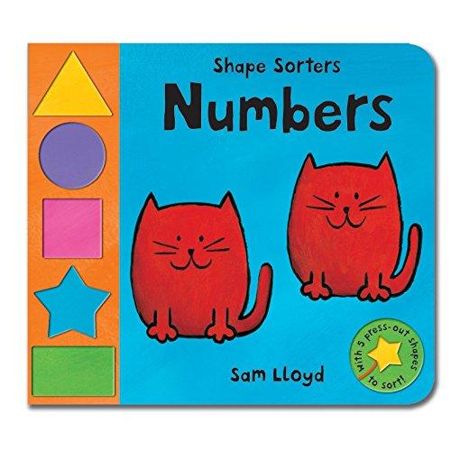 Shape Sorters: Numbers pdf epub