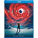 Heroes Reborn: Event Series [Blu-ray]