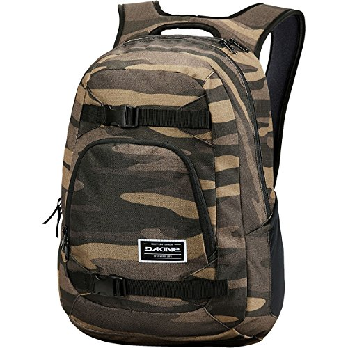 Dakine Mens Explorer Backpack, 26l, Field Camo