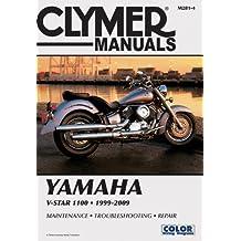 Yamaha V-Star 1100