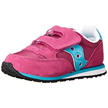 Saucony Kids Baby Jazz HL Running Shoes