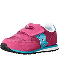 Jazz Hook & Loop Sneaker (Toddler/Little Kid)