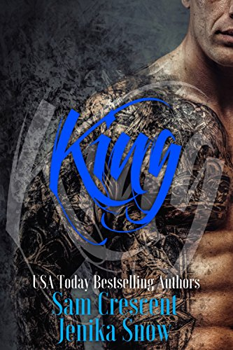 King (Grit Chapter Book 2) (Snow Drifting)