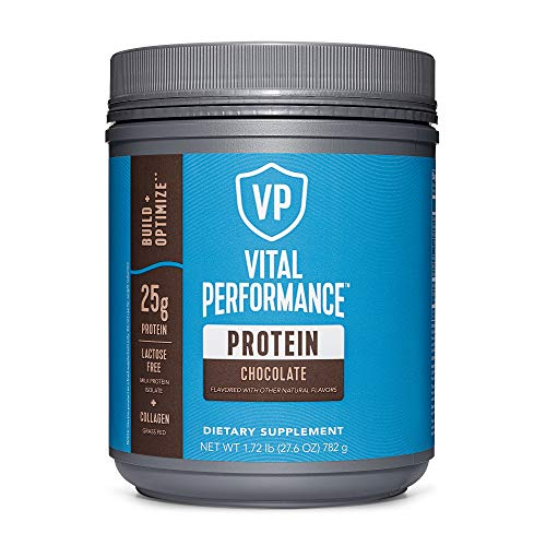 Low Lactose Protein Powder