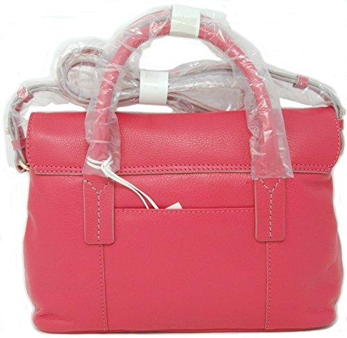 Medium Pink Radley 'Chatsworth' Radley Multi 'Chatsworth' Bag Way Flapover in ztnTBgnS