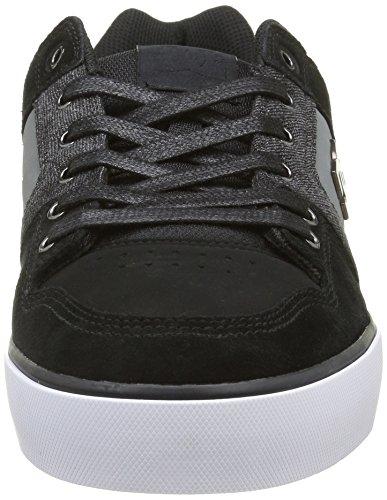 Uomo Universe Se Nero Sneaker Kdw black Wash Pure Dc Destroy wOqA6aI6x