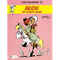 Lucky Luke Vol.59: Bride of Lucky Luke (Lucky