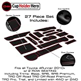 CupHolderHero for Toyota 4Runner Accessories