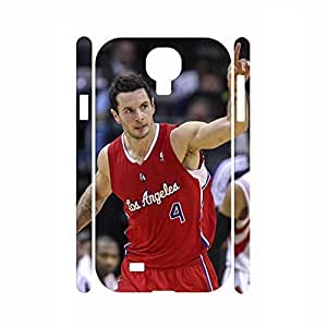 Designed Personalized Basketball Athlete Star Series Phone Accessories Shell for Samsung Galaxy S4 I9500 Case WANGJING JINDA