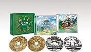 Legend of Zelda: Link's Awakening Soundtrack (4 CD