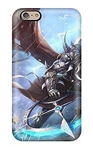 New Demon Tpu Case Cover, Anti-scratch RangglN15914wIWcN Phone Case For Iphone 6