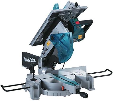 Makita LH1200FL - Ingletadora Con Mesa. Luz Y Guia Laser 1650W ...