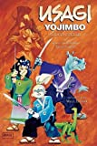Grasscutter (Usagi Yojimbo, Book 12)