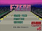 Clip: F-Zero - Knight League
