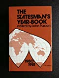 The Statesman's Year-Book, 1980-1981, , 0312760930