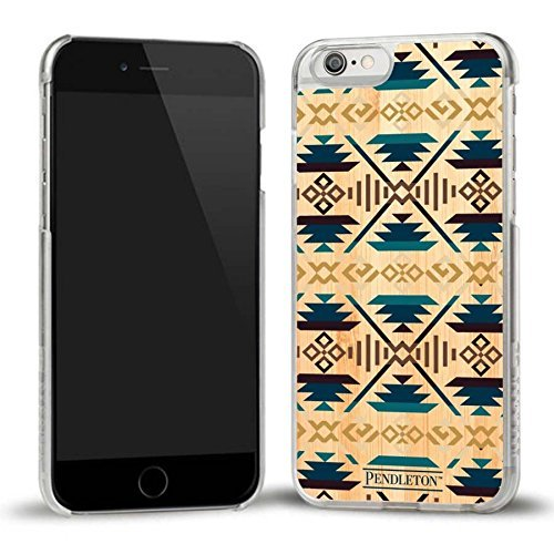 Amazon.com: Recover + Pendleton (iPhone 6 Case