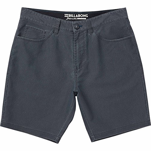 - Billabong Men's Outsider X Surf Cord '18 Walkshorts,31,Black