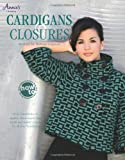 Cardigans and Closures, Melissa Leapman, 1592173659