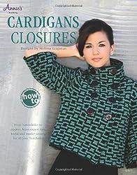Cardigans & Closures