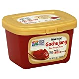 #6: Chung Jung One Sunchang Hot Pepper Paste Gold (Gochujang) 500g