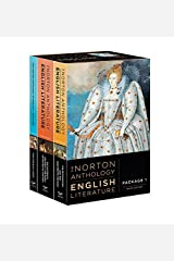 The Norton Anthology of English Literature – Package 1 10th Edition Paperback