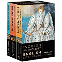 The Norton Anthology Of English Literature: Package