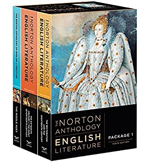 Amazon the norton anthology of english literature ninth the norton anthology of english literature tenth edition vol package 1 fandeluxe Images