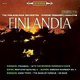 Classical Music : Sibelius: Finlandia / Valse triste / The Swan Of Tuonela / En Saga/ GRIEG: Peer Gynt Suite No 1 / ALFVEN: Swedish Phapsody NO.1