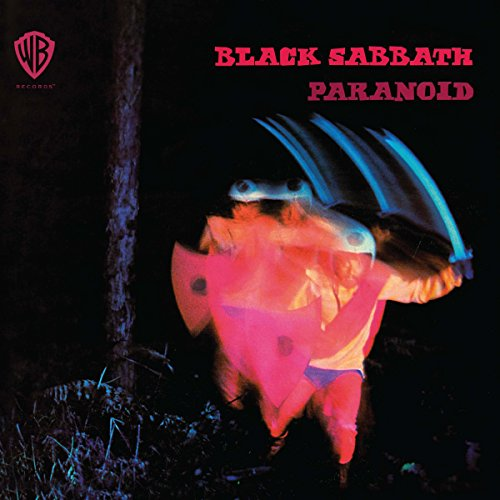 Black Sabbath - Paranoid (Quadradisc Mix In St - Zortam Music