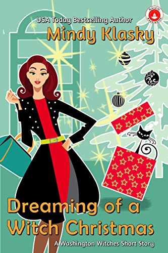 Dreaming of a Witch Christmas (Washington Witches (Magical Washington))