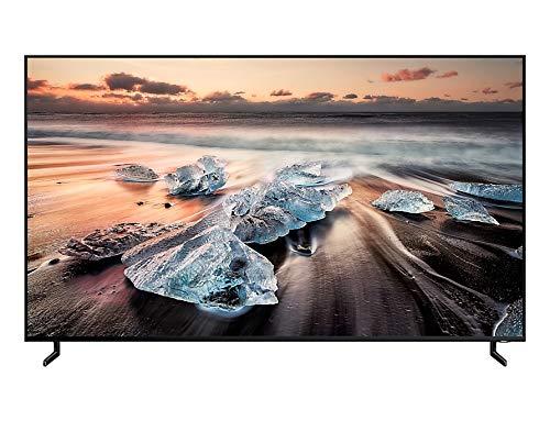 Samsung 65' QLED 8K TV