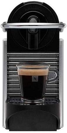 Magimix M110 - Cafetera Nespresso, Negro: Amazon.es: Hogar