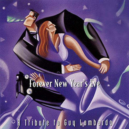 The Third Man Theme (Forever New Year's Eve: A Tribute To Guy Lombardo Version) -