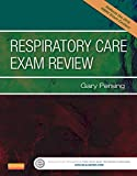 img - for Respiratory Care Exam Review book / textbook / text book