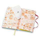 2017 Moleskine Doraemon Limited Edition Large Weekly Diary Notebook 12 Months Hard