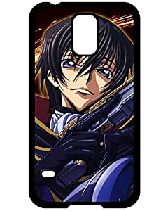 8183353ZC967525104S5 New Fashionable Cover Case Specially Made For Samsung Galaxy S5(Code Geass) detroit tigers Samsung Galaxy S5 case's Shop