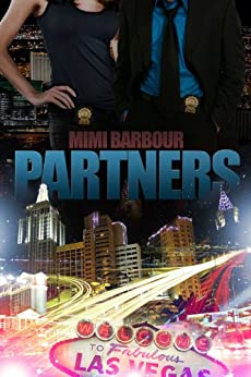 Partners (Vegas Series Book 1) by [Barbour, Mimi]